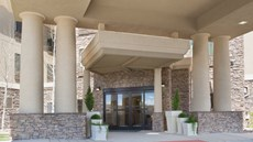 Holiday Inn Express & Stes Entrada Park