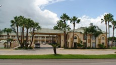 Texas Inn & Suites Pharr