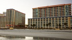 Oceanfront Dunes Village Resort