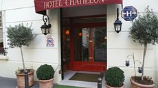 Chatillon Paris Montparnasse