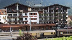 Derby Swiss Quality Hotel