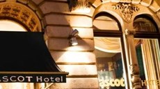 The Ascot Hotel Cologne