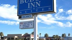 Budget Inn and Suites Ridgecrest