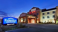 Fairfield Inn & Suites Chattanooga South