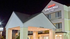 SpringHill Suites by Marriott Galleria