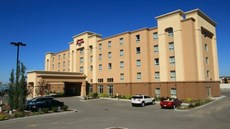 Hampton Inn & Suites West