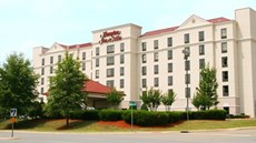 Hampton Inn & Stes Charlotte at Concord
