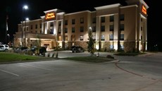 Hampton Inn & Suites Forest Hill