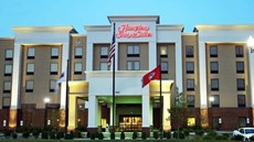 Hampton Inn & Suites Mt. Juliet