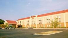 Hampton Inn Greensboro East