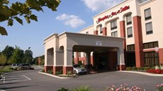 Hampton Inn & Suites Virginia Center