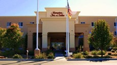 Hampton Inn & Suites Roswell