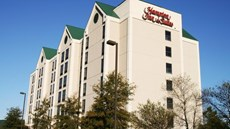 Hampton Inn & Suites Jackson-Coliseum