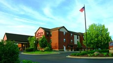 Hampton Inn & Suites Lansing