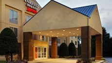 Fairfield Inn/Suites Charlotte Arrowood