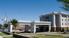 Hampton Inn & Suites-Newport/Middletown