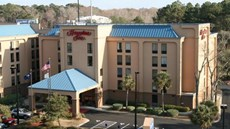 Hampton Inn North Myrtle Beach-Harbour