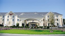 Hampton Inn Murrells Inlet Myrtle Beach
