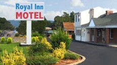 Royal Inn Motel Waynesboro
