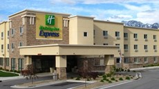 Holiday Inn Express Salt Lake City South