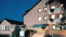 TOP Hotel am Bruchsee