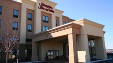 Hampton Inn & Suites Tupelo/Barnes Cross