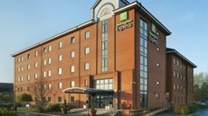 Holiday Inn Express - Castle Bromwich