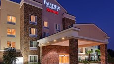 Fairfield Inn & Suites Jacksonville West