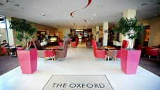 Jurys Oxford Hotel