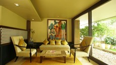 juSTa - The Residence Hyderabad