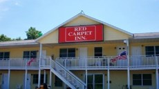 Red Carpet Inn Richmonville