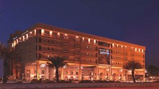 Radisson Blu Royal Suite Hotel Jeddah