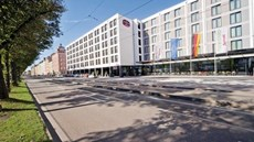 Residence Inn by Marriott Munich City Ea