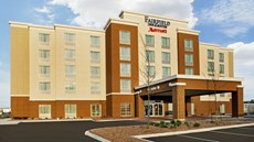 Fairfield Inn/Suites Toronto Mississauga