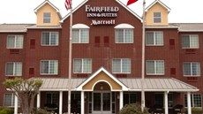 Fairfield Inn & Suites, The Woodlands