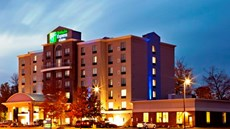 Holiday Inn Express Hotel Polaris
