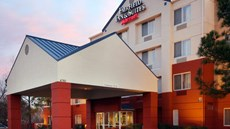 Fairfield Inn & Suites Memphis I-240