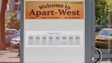 Apart West Apartments