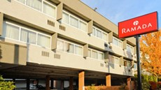 Ramada Exhibition Park Inn & Suites