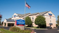 Fairfield Inn & Suites Muskegon