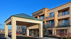 Courtyard by Marriott Longmont/Boulder