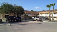 Texas Inn & Suites City Center at UTRGV