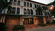 The Duxton Hotel Singapore