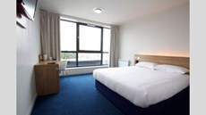 Travelodge Chester Central Delamere St