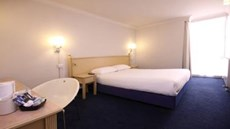 Travelodge Newcastle Silverlink