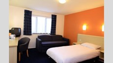 Travelodge Dunstable Hockliffe Hotel