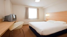 Travelodge Eastbourne