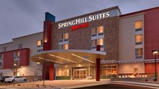 SpringHill Suites Salt Lake City/Draper