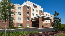 Fairfield Inn & Stes Tallahassee Central