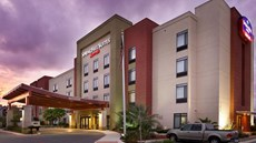 Hampton Inn & Suites, San Antonio